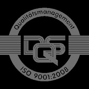 DQS ISO9001-2008