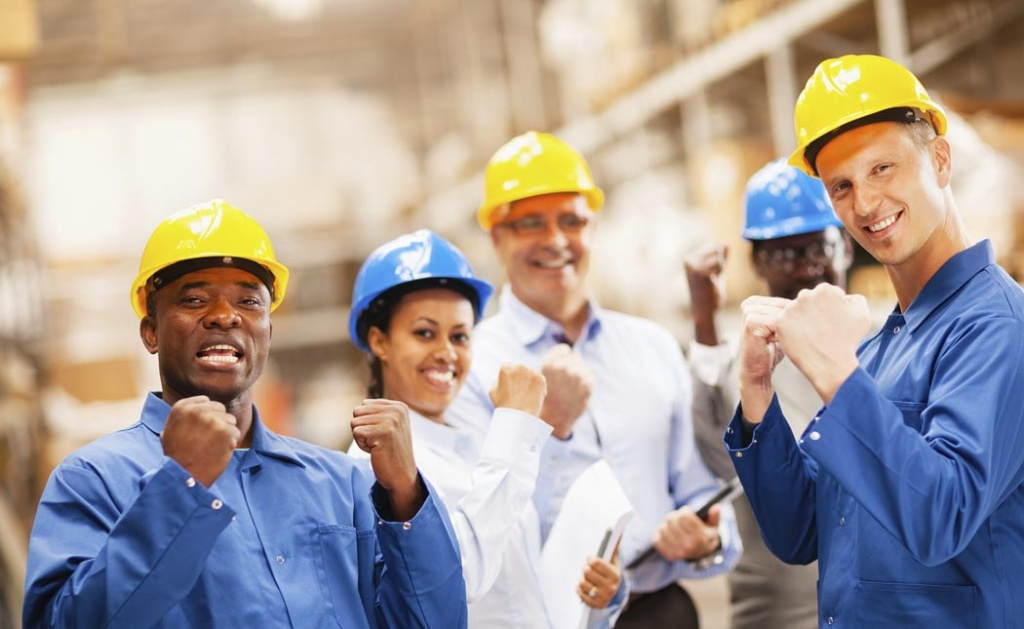 RUN Zeitarbeit Firmenmotivation