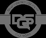 Zertifikat Qualitätsmanagement DQS ISO9001