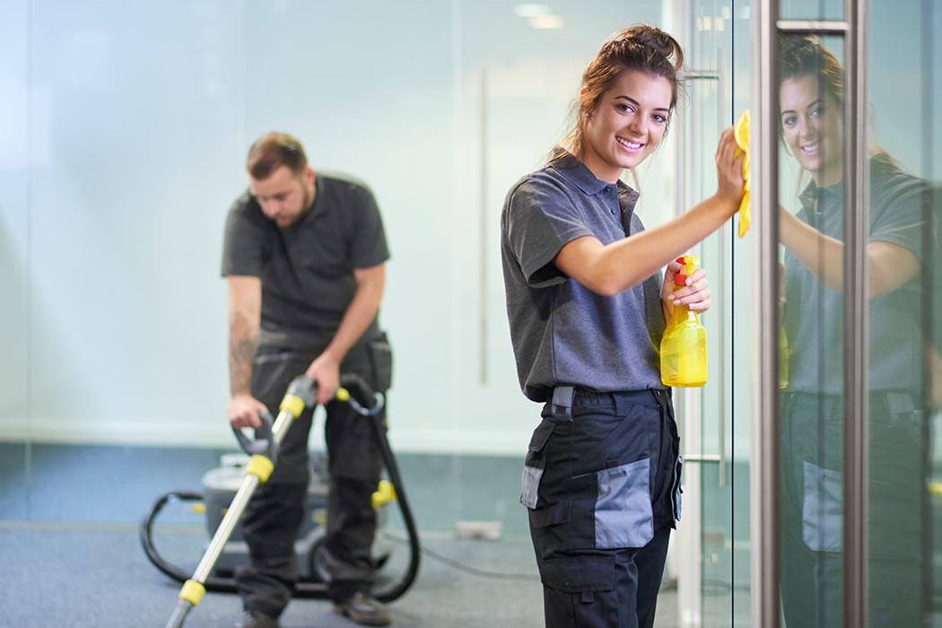 Run Zeitarbeit GmbH Braunschweig - Jobs als Reinigungsfachkraft